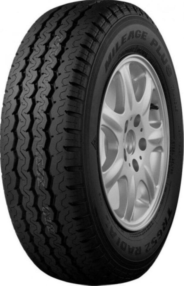 Автомобильная шина Triangle TR652 195/70 R15C 104S Летняя