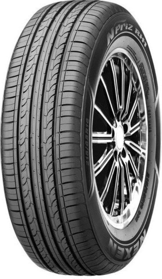 Автомобильная шина Nexen Npriz RH1 215/60 R17 96H Летняя