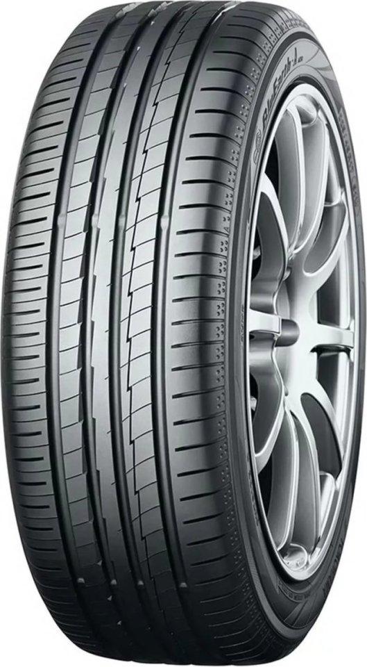 Автомобильная шина Yokohama BluEarth-A AE50 245/45 R17 99W Летняя