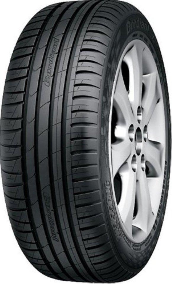 Автомобильная шина Cordiant Sport 3 195/55 R15 85V Летняя