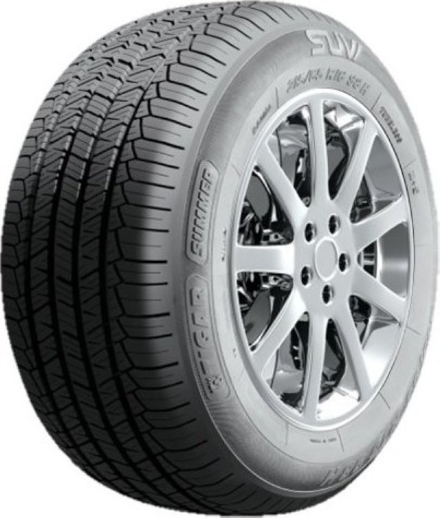 Автомобильная шина Tigar Summer SUV 235/50 R18 97V Летняя