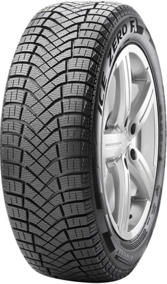 Автомобильная шина Pirelli Ice Zero FR 215/60 R17 100T Зимняя