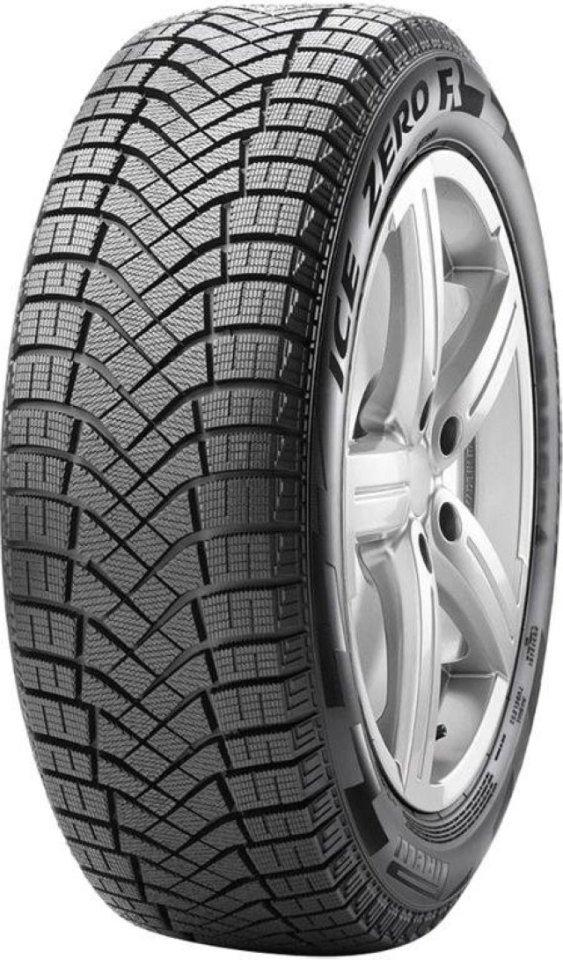 Автомобильная шина Pirelli Ice Zero FR 245/50 R18 100H Зимняя Run Flat