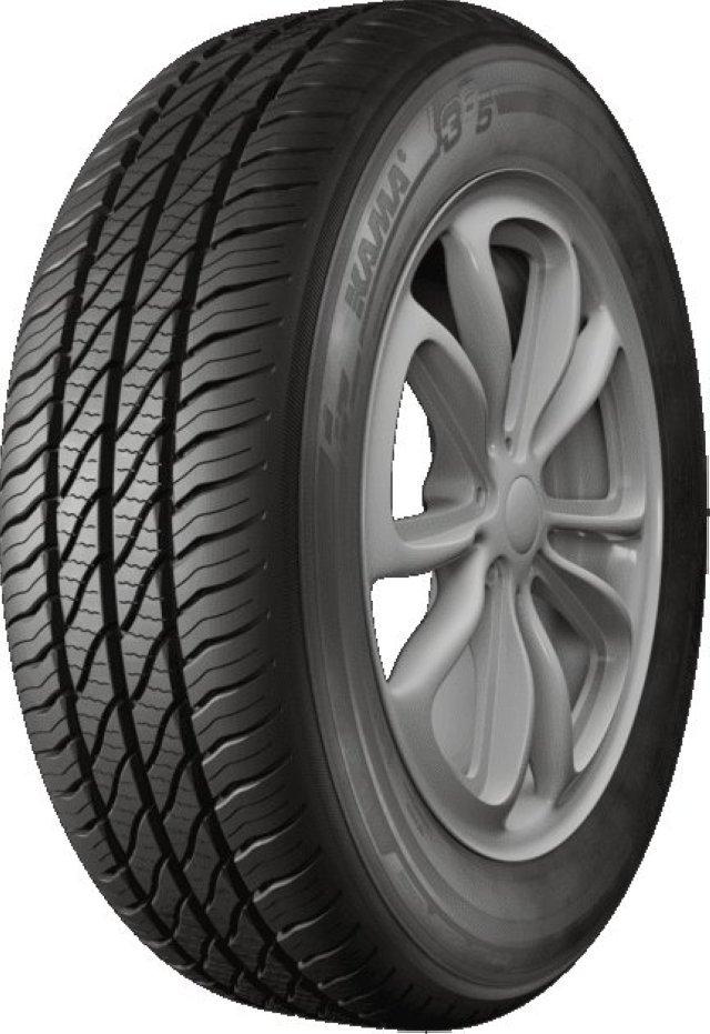 Автомобильная шина Кама-241 (КАМА 365) 185/65 R14 86H Всесезонная