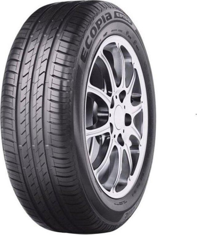Автомобильная шина Bridgestone ECOPIA EP150 175/65 R14 82H Летняя