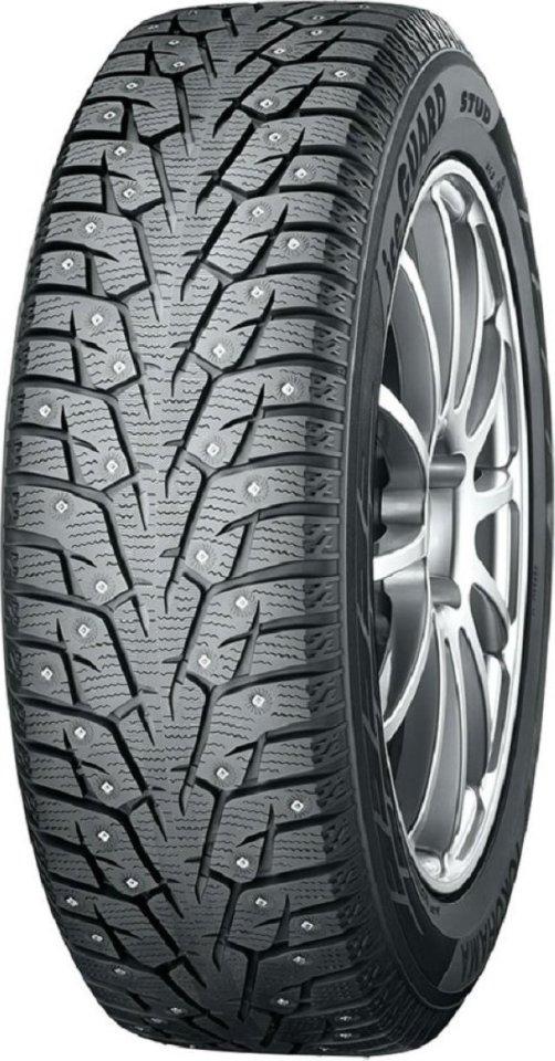 Автомобильная шина Yokohama iceGuard Stud iG55 255/45 R18 103T Зимняя