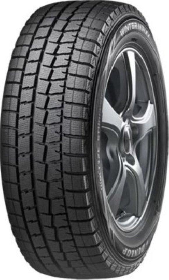 Автомобильная шина Dunlop Winter Maxx WM01 225/55 R16 99T Зимняя