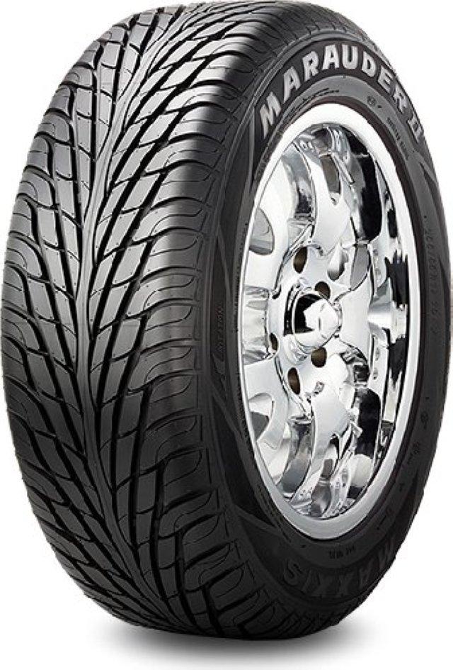 Автомобильная шина Maxxis Marauder II MA-S2 245/70 R16 111H Летняя