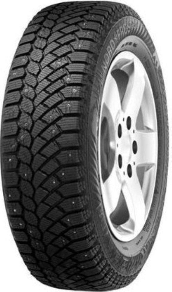 Автомобильная шина Gislaved Nord*Frost 200 235/45 R18 98T Зимняя