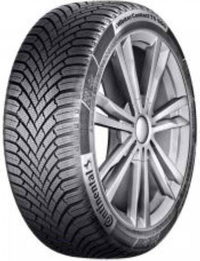 Автомобильная шина Continental ContiWinterContact TS 860 185/65 R14 86T Зимняя
