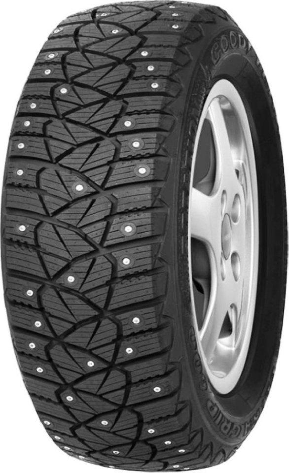 Автомобильная шина Goodyear UltraGrip 600 195/65 R15 95T Зимняя
