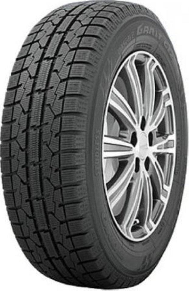 Автомобильная шина Toyo Observe Garit GIZ 215/50 R17 91Q Зимняя