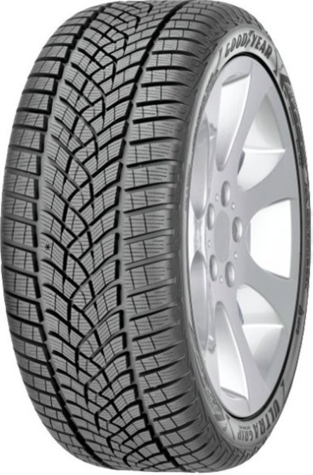 Автомобильная шина Goodyear UltraGrip Performance Gen-1 215/45 R17 91V Зимняя