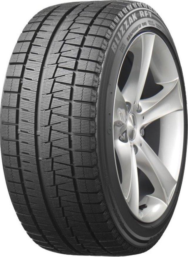 Автомобильная шина Bridgestone Blizzak RFT 245/50 R18 100Q Зимняя Run Flat