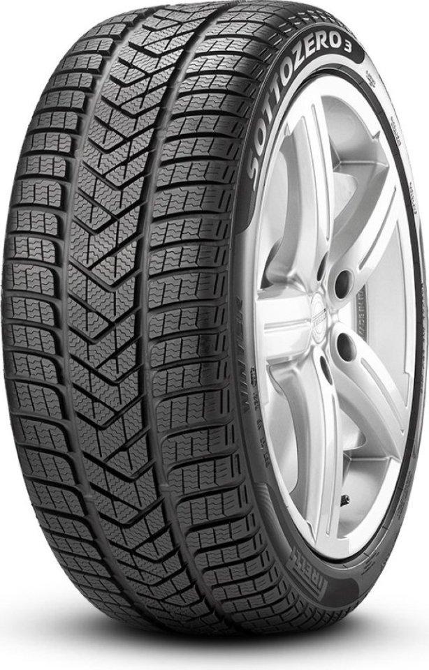 Автомобильная шина Pirelli Winter Sottozero III 235/45 R17 97V Зимняя