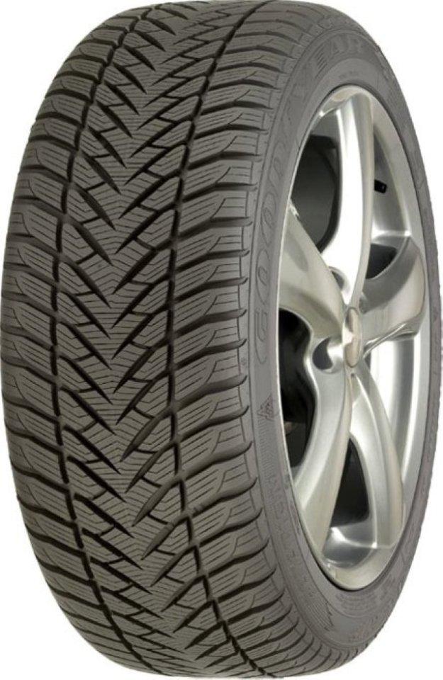 Автомобильная шина Goodyear Eagle UltraGrip GW-3 245/40 R18 97V Зимняя Run Flat