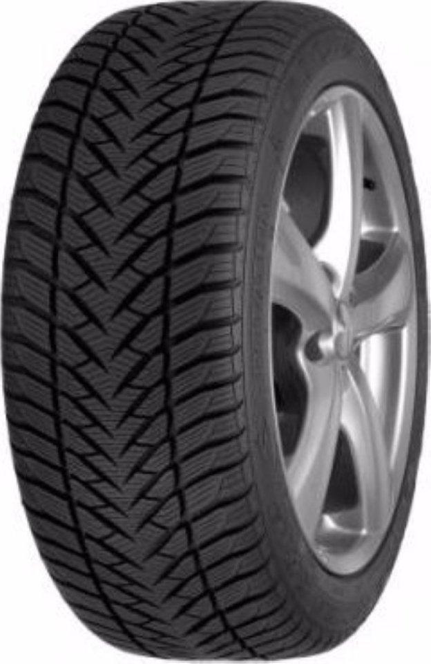 Автомобильная шина Goodyear UltraGrip Runflat 255/55 R18 109H Зимняя Run Flat