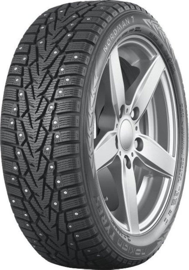 Автомобильная шина Nordman 7 215/50 R17 95T Зимняя