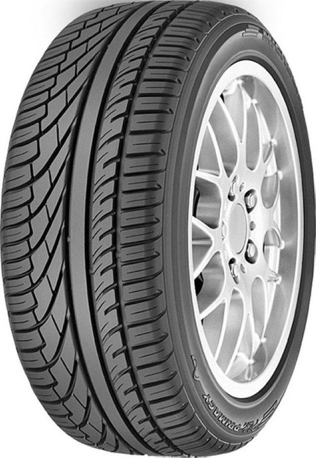 Автомобильная шина Michelin Pilot Primacy 245/50 R18 100W Летняя