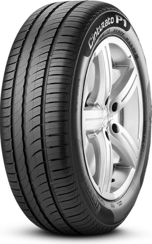 Автомобильная шина Pirelli Cinturato P1 Verde 175/70 R14 84H Летняя