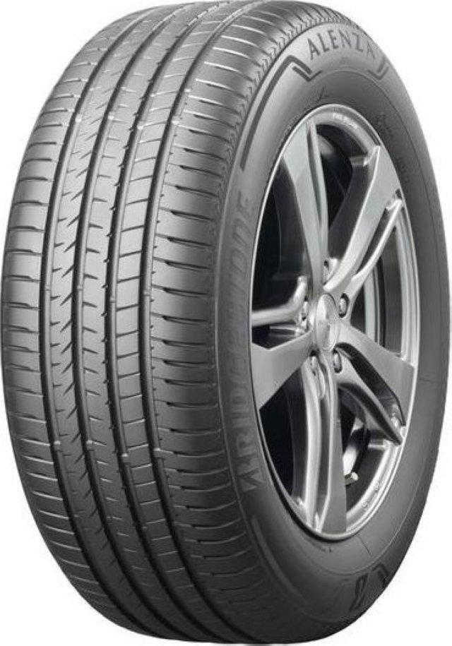 Автомобильная шина Bridgestone Alenza 001 265/50 R20 111V Летняя