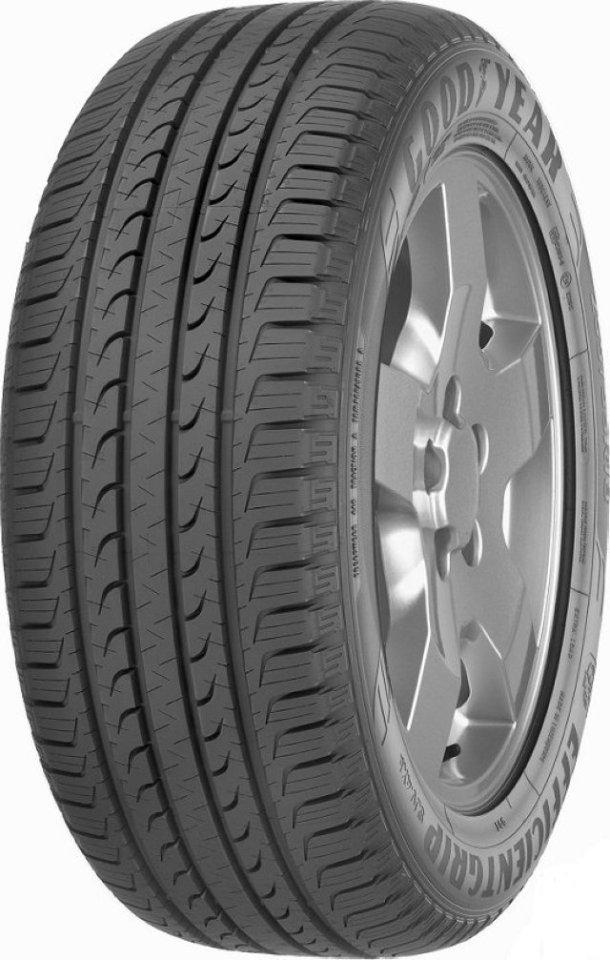 Автомобильная шина Goodyear EfficientGrip SUV 265/65 R17 112H Летняя