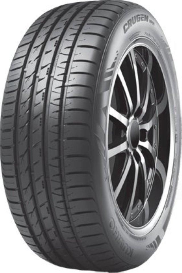Автомобильная шина Kumho Crugen HP91 255/45 R20 105W Летняя