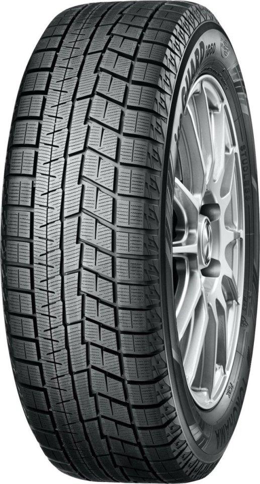 Автомобильная шина Yokohama iceGuard Studless iG60 205/55 R17 91Q Зимняя