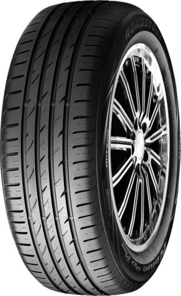 Автомобильная шина Nexen Nblue HD Plus 195/50 R15 82V Летняя
