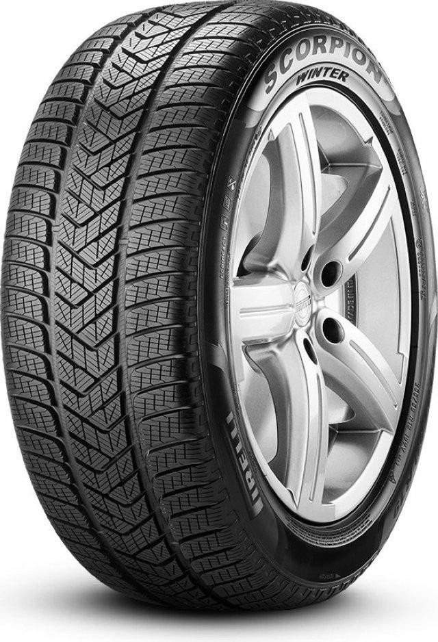 Автомобильная шина Pirelli Scorpion Winter Run Flat 285/45 R19 111V Зимняя Run Flat