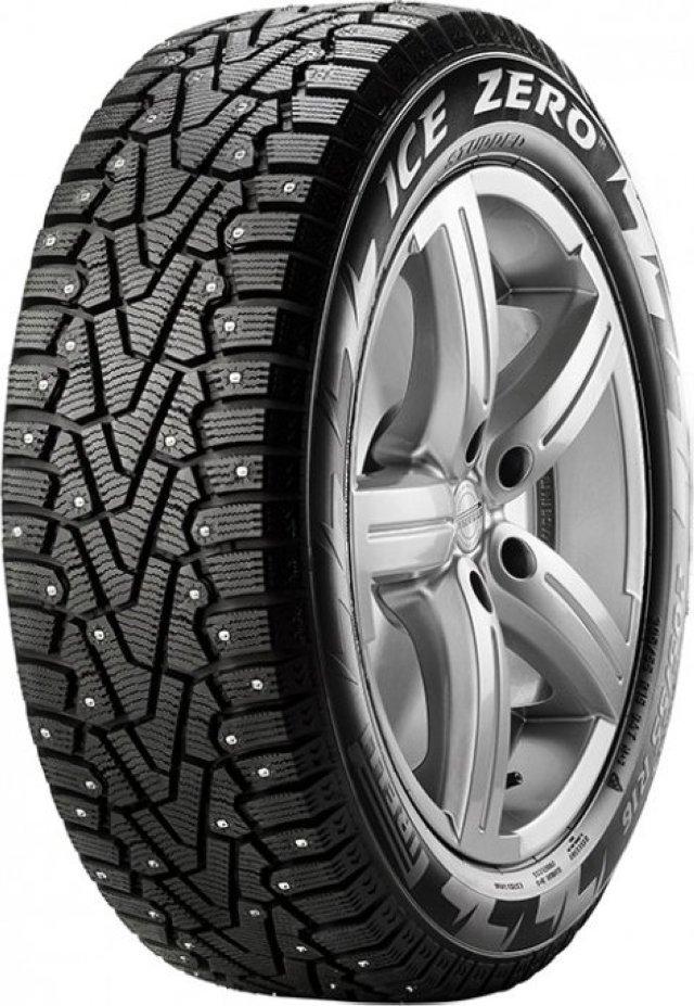 Автомобильная шина Pirelli Ice Zero Run Flat 245/40 R20 99T Зимняя Run Flat