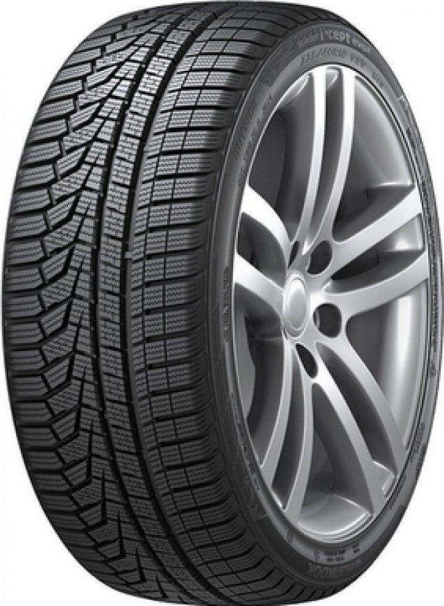 Автомобильная шина Hankook Winter I Cept Evo2 W320 235/40 R18 95V Зимняя