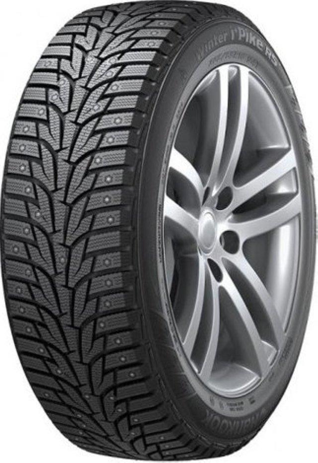 Автомобильная шина Hankook Winter I*Pike RS W419 245/45 R17 99T Зимняя