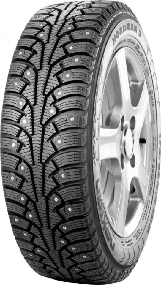 Автомобильная шина Nordman 5 205/55 R16 94T Зимняя