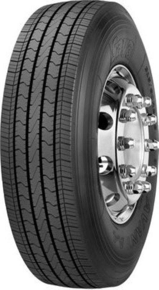 Грузовая шина Sava Avant 4 215/75 R17,5 126M Всесезонная