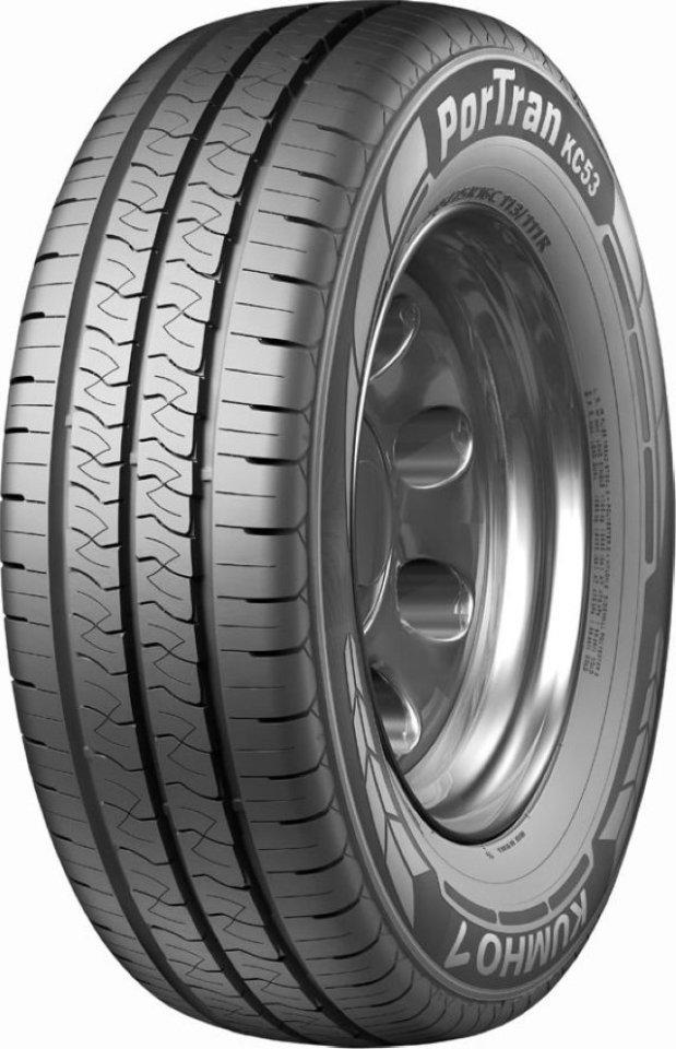 Автомобильная шина Marshal Portran KC53 195/70 R15C 104R Всесезонная
