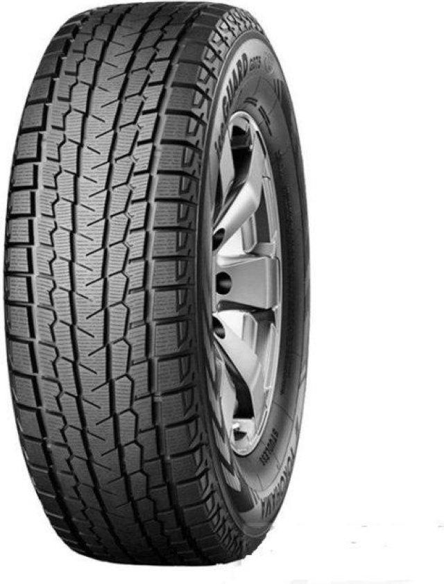 Автомобильная шина Yokohama iceGuard Studless G075 245/60 R18 105Q Зимняя