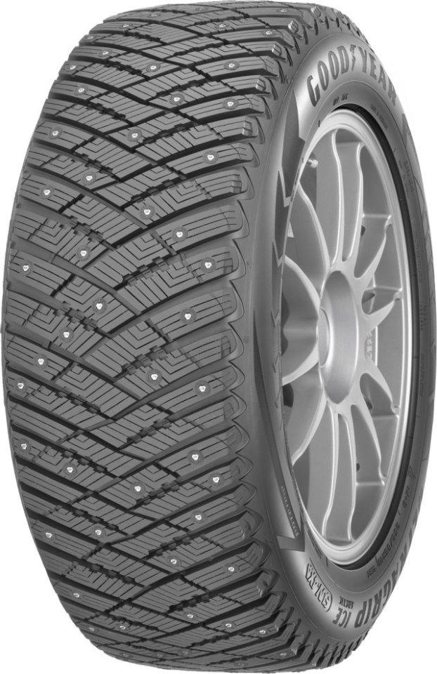 Автомобильная шина Goodyear UltraGrip Ice Arctic 245/40 R18 97T Зимняя
