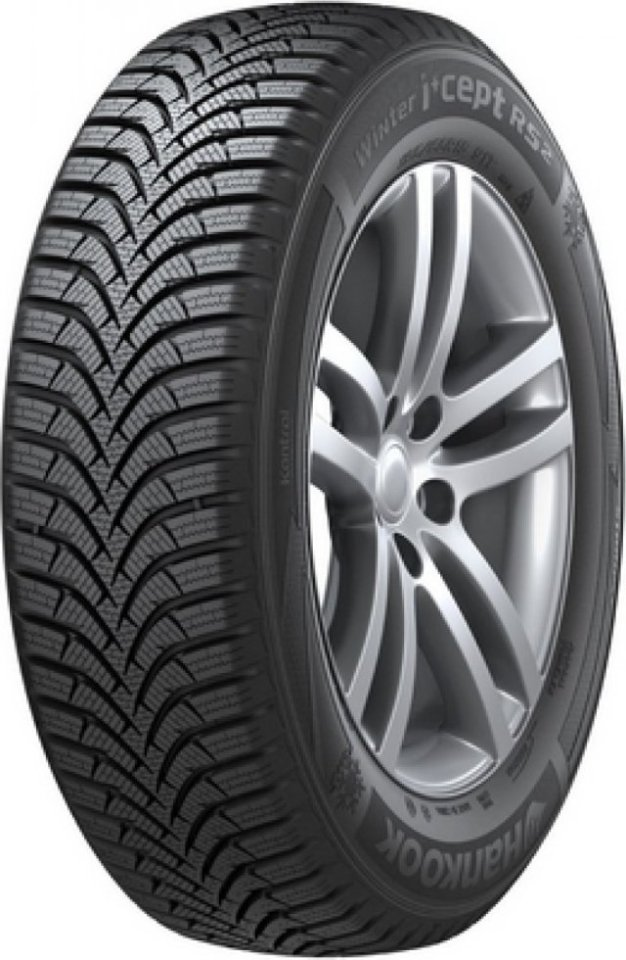 Автомобильная шина Hankook Winter i*cept RS2 W452 175/55 R15 77T Зимняя