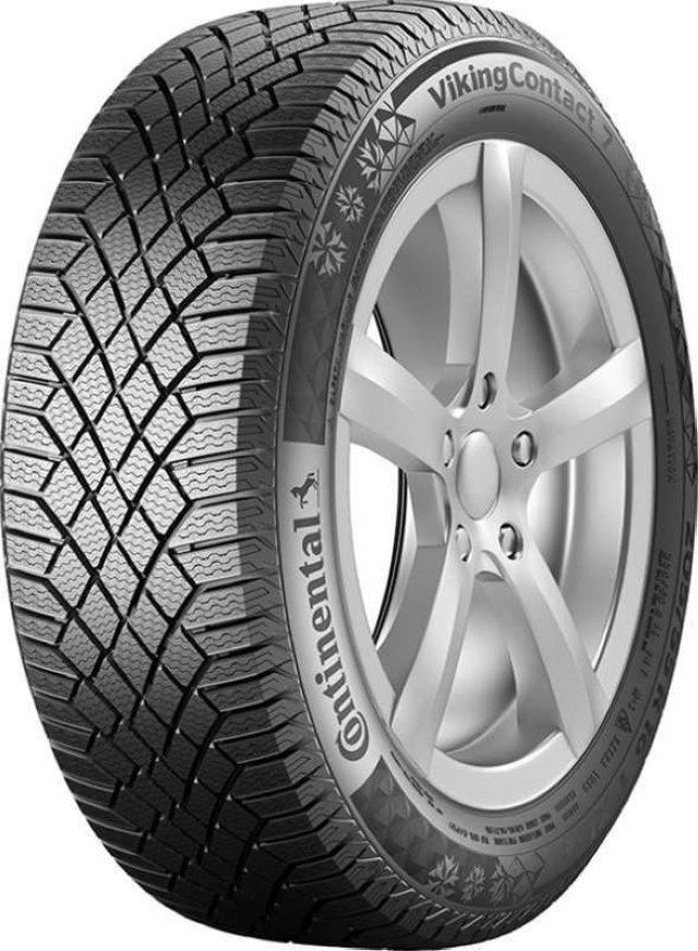 Автомобильная шина Continental VikingContact 7 235/50 R17 100T Зимняя