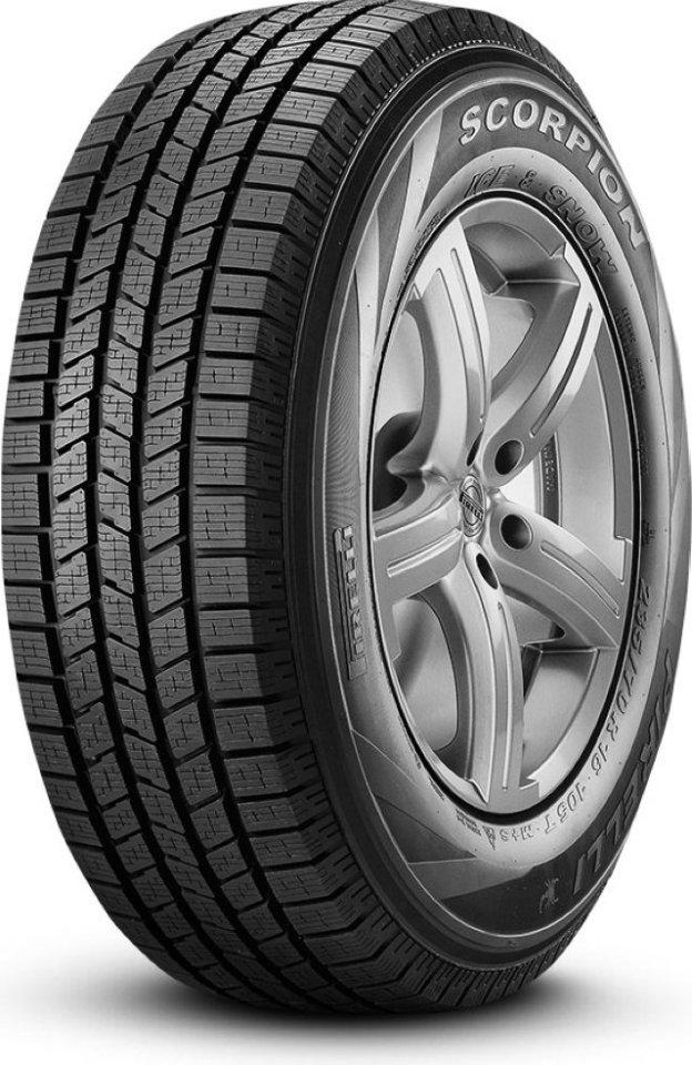 Автомобильная шина Pirelli Scorpion Ice&Snow 295/40 R20 110V Зимняя