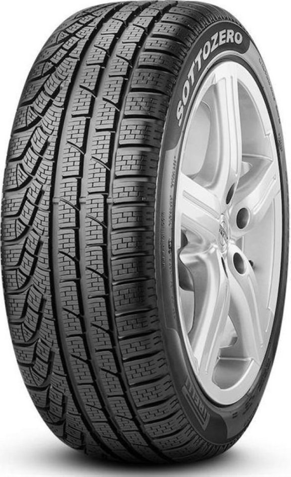 Автомобильная шина Pirelli Winter SottoZero Serie II 245/50 R18 100V Зимняя