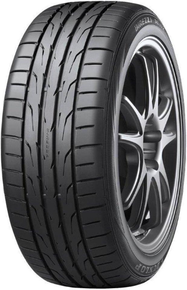 Автомобильная шина Dunlop Direzza DZ102 225/40 R18 92W Летняя