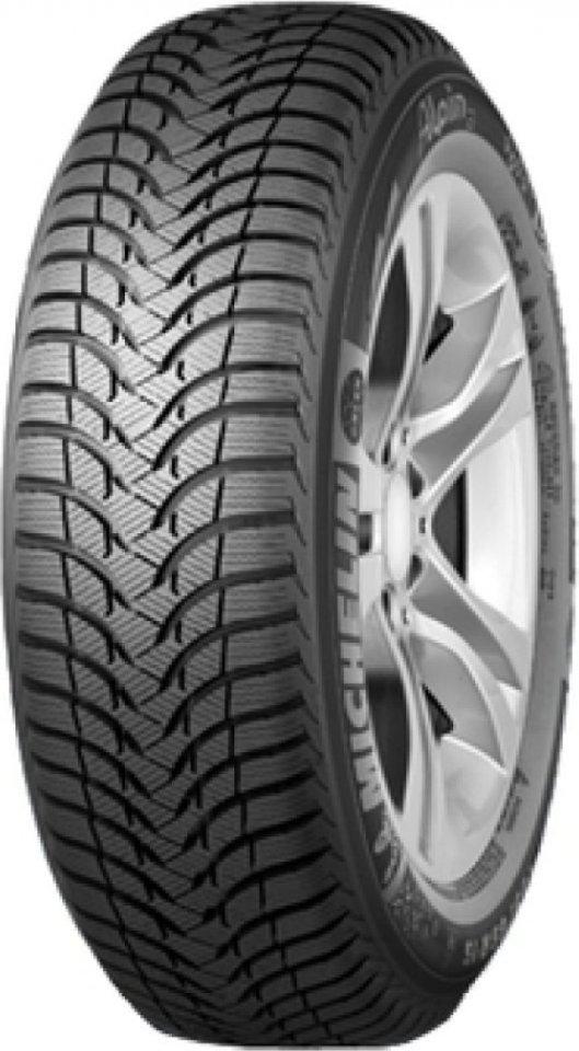 Автомобильная шина Michelin Alpin A4 225/50 R17 94H Зимняя Run Flat