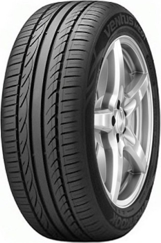 Автомобильная шина Hankook Ventus ME01 K114 215/60 R16 95H Летняя