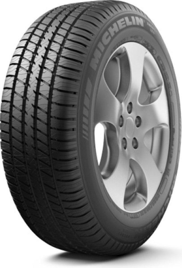 Автомобильная шина Michelin Energy Saver 215/55 R16 93V Летняя