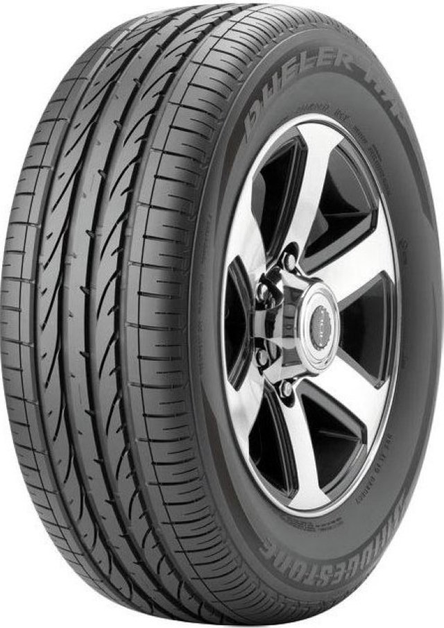 Автомобильная шина Bridgestone Dueler H/P Sport 315/35 R20 110Y Летняя Run Flat