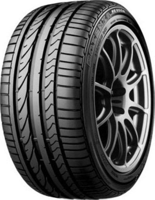 Автомобильная шина Bridgestone Potenza RE050A 275/40 R18 99W Летняя Run Flat