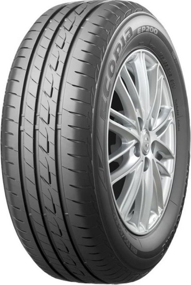 Автомобильная шина Bridgestone Ecopia EP200 205/65 R16 95V Летняя