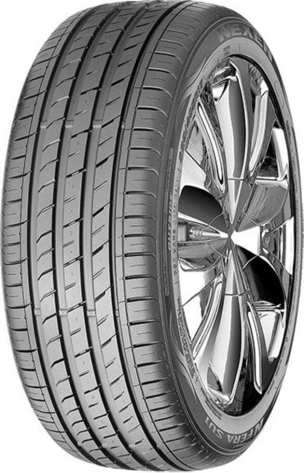 Автомобильная шина Nexen Nfera SU1 235/45 R17 97Y Летняя